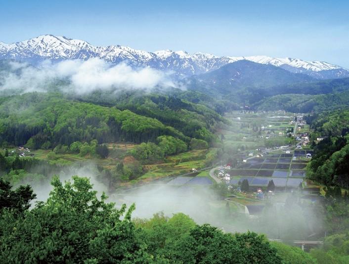 帰郷希望女子 山形県応援プロジェクト 〜飯豊とふれあい、つながる旅2泊3日〜 ※募集は終了しました。
